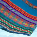 Cloth from Peru